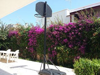 Holiday villa to rent in Puglia -  Villa Irene 2 bathroom - 400 from the beach