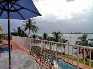 Villa Bahia, Miami Beach
