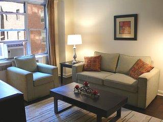 nicelt furnished 1BDR APARTMENT, Kahala