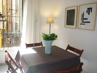 Central apartment in the best neighbourhood in old town Palma de Mallorca
