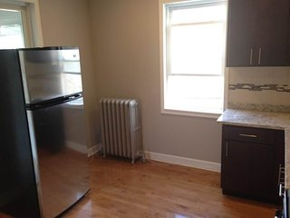 Furnished 3-Bedroom Apartment at W Lawrence Ave & N Lowell Ave Chicago
