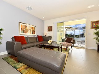 Stylish 3 BR 3 Bath resort townhouse with private splash pool from $90/nt