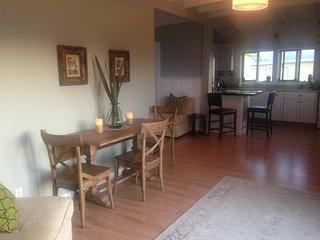 Furnished 2-Bedroom Home at Kern Ave & Ridgeway St Morro Bay