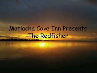 The Redfisher