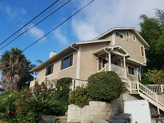 Sea Lion Townhouse, Always San Clemente Beach Rentals