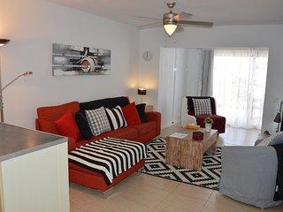 #144SV Sunset View Club Private Apartment Ground Floor, Golf del Sur
