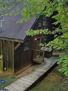 'Little Bear Paws' A True Mountain Experience!