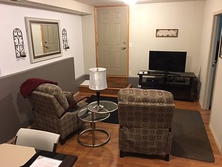 European Modern 1 Bdrm Apt..Covered Parking, Inclusive Pricing, Low Allergen!!