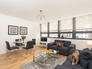 Covent Garden & Holborn, 2 Bedrooms, Londres