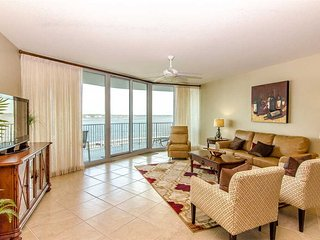 Caribe 406C, Orange Beach