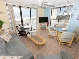 Seaside Beach & Racquet 3401, Orange Beach