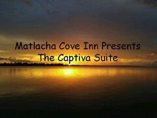 The Captiva Suite
