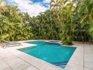 Villa Carol, Miami Beach