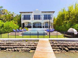 Villa Hibiscus Jewel, Miami Beach