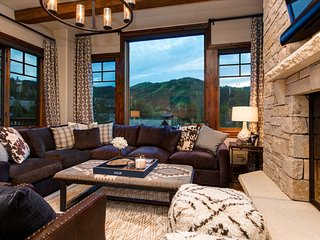 True Ski in/out Deer Valley Condo, Park City