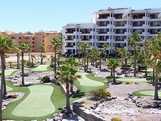 Ocean View Condo 306 C Casa Blanca Golf Villas, Puerto Peñasco