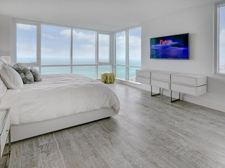 The 1 Hotel + 2BR + Oceanview + Kitchen + Terrace, Miami Beach