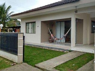 Casa para locar Bombinhas - Zimbros com ar condicionado