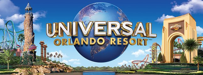 Universal Studios & Islands of Adventure are just a 17 minute car ride away.