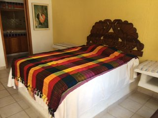 Villa Deja Blue Unit 2, Cozumel
