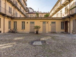 Torino - Vittorio Emanuele II - Studio A