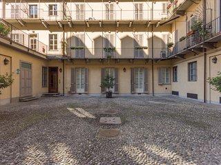 Torino - Vittorio Emanuele II - Studio B