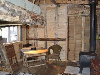 Cottage for rent - Notre-Dame-des-Bois