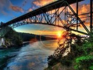 Minutes from Deception Pass State Park