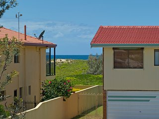 Seaside Beach House, Warana