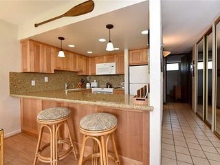 Corner 3rd Floor Ocean View- Nicely Remodeled Papakea #D309 - No Carpeting