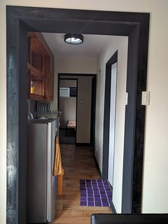 Passage to Kitchen and Bed Rooms