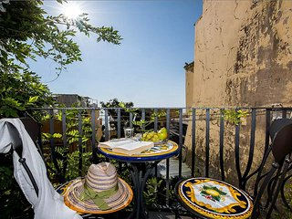 1 bedroom Villa in Positano, Campania, Italy : ref 5228622