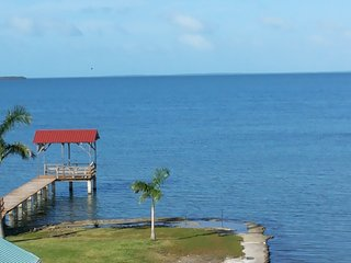 See Belize Sea View Family Vacation Home, Ciudad de Belice