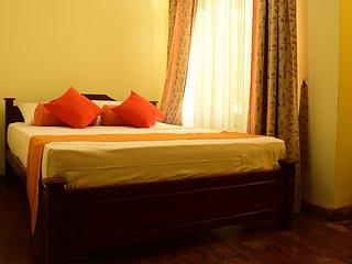 Aronka Deluxe Room