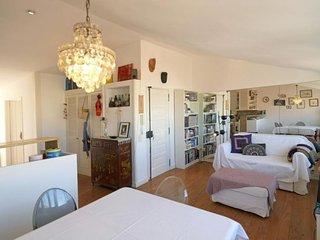 Santa Catarina's Jewel apartment in Bairro Alto {…