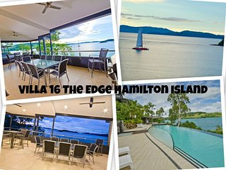 Villa 16 The Edge On Hamilton Island
