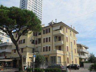 Apartment nr. 14/R - Cesenatico Levante - Rent  One-Bedroom Apartments