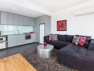 Executive Apartment Elsternwick  : 35/2 Gordon St, Elsternwick