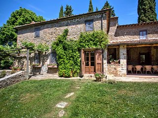 Casale di Volpe, Radda in Chianti