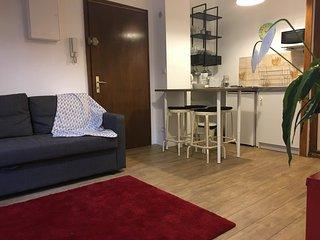 Appartement Le Sebastopol