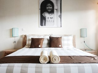 Soobali Hi Home (Room 1), Seminyak