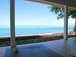 TAHITI - La Villa Vahineria Dream 11 pax