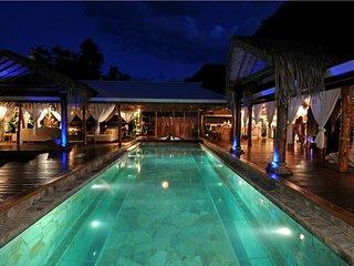MOOREA - Villa Tiahura, Moorea