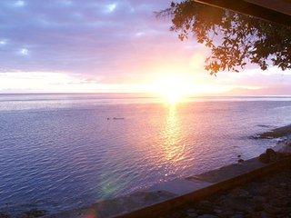 TAHITI - La Villa Vahineria Dream 7 pax