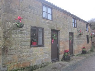 Beck cottage, Raisdale Mill, Chop Gate, Stokesley