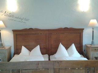 Ferienwohnung im Hotel Schloss Gehrden