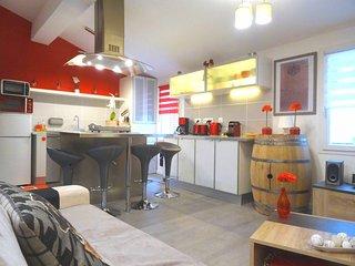 Appartement Comtesse Margaux - Centre historique