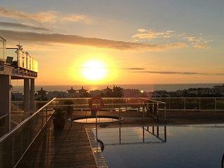 Apartamento en Mojacar playa - Marina de la Torre-Golf Palace 38
