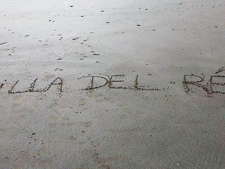 VILLA DEL RE  9 Location de vacances avec pisicne, La Flotte