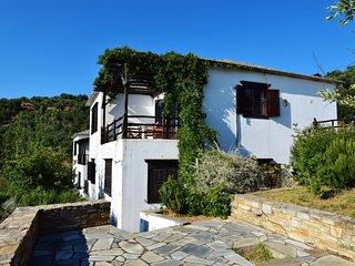 Erato House in Pelio, Lefokastro